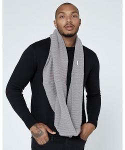 Hoodlamb infinty scarf